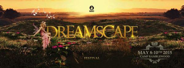 dreamscape 2015 banner
