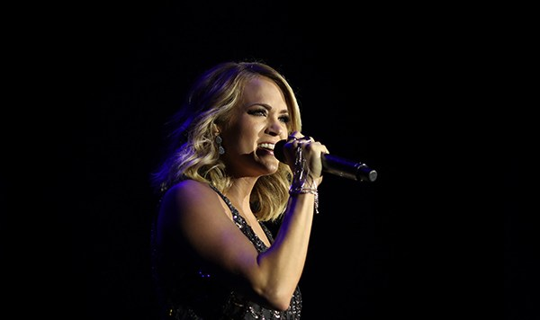 American Airlines and Mastercard Present Carrie Underwood at The Fillmore Philadelphia