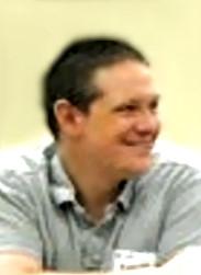 Tim Reeves