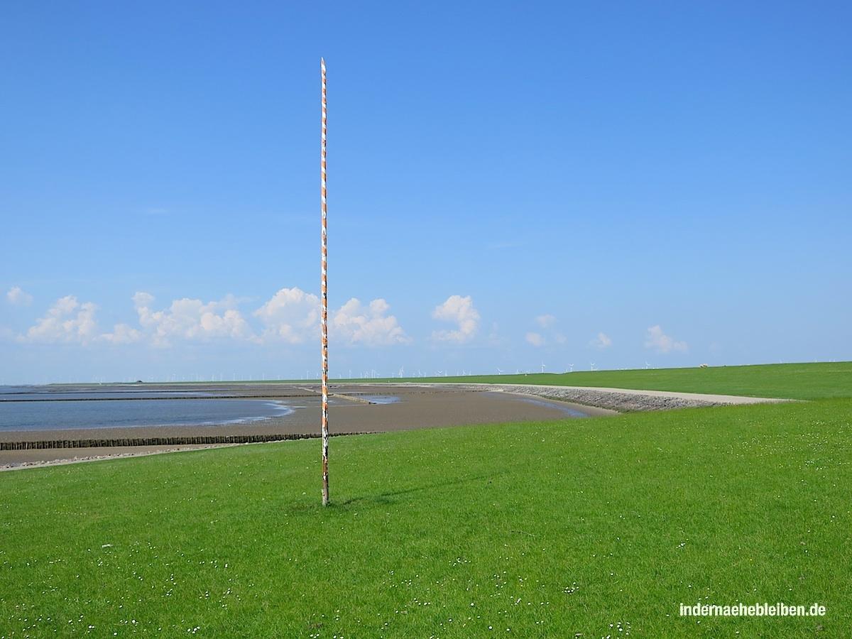Zeit für ganz und gar nichts: Nordstrand