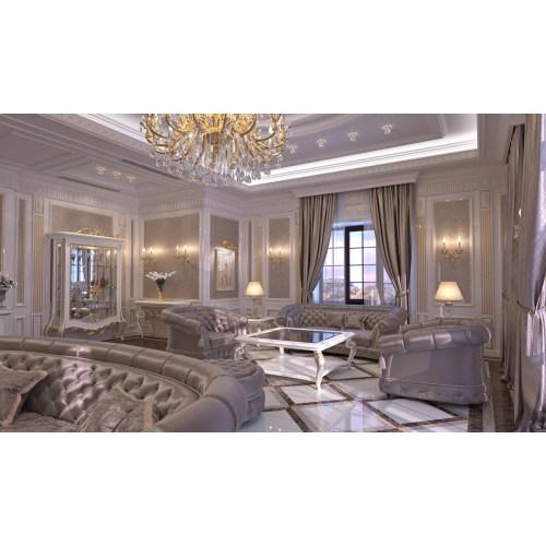 Medium Crop Of Interior Design Living Room Classic