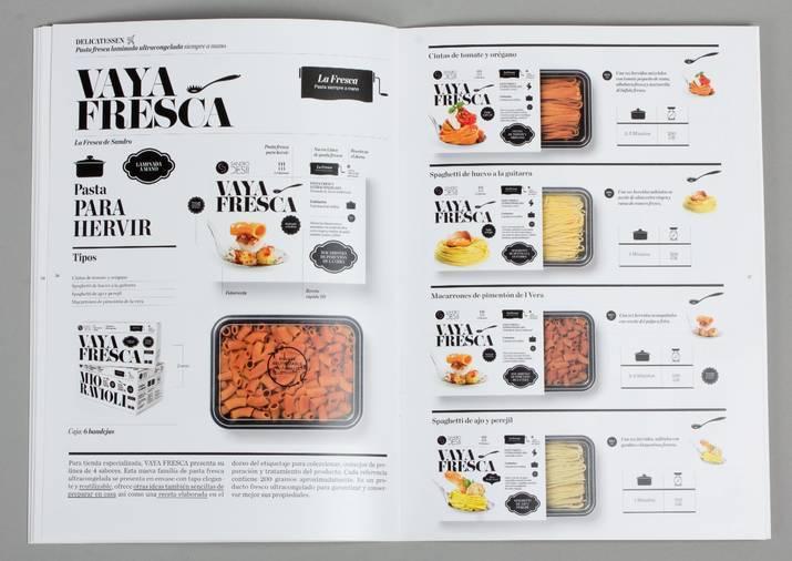 catalog layout