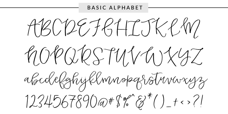 Top 10 Free Lettering Fonts You Need to Own