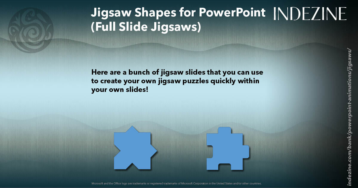 create your own powerpoint templates
