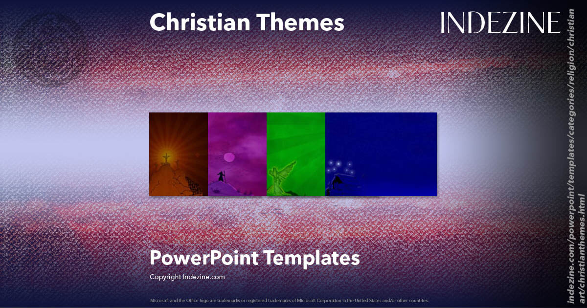 windows powerpoint themes