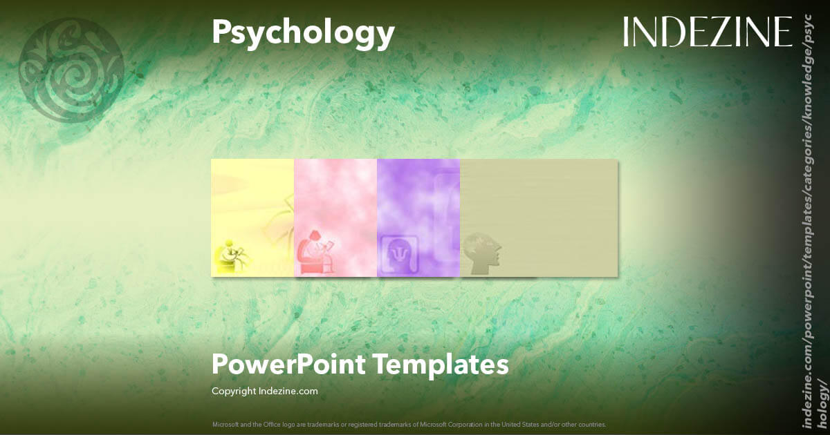 Psychology PowerPoint Templates