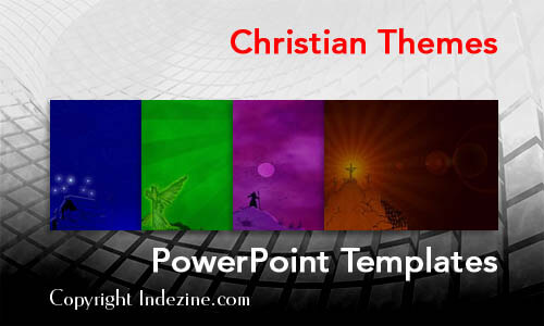 2010 powerpoint themes