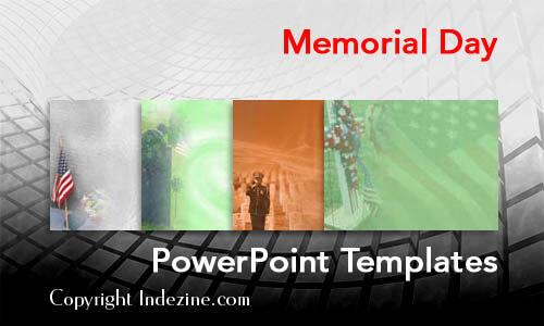 Memorial Presentation Template Memorial Funeral Program Powerpoint