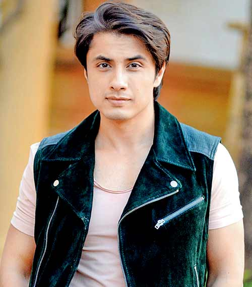 Hamza Name Wallpaper Hd There Is No Animosity Between Fawad And Me Ali Zafar 47636