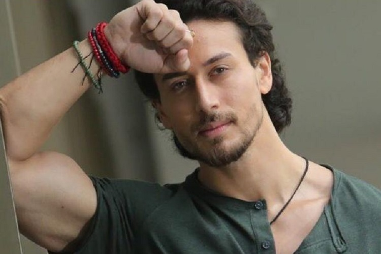 Dimple Girl Wallpaper Tiger Shroff S Film To Be The Most Expensive Action Film