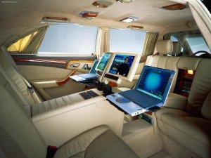limousine 48