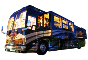 party bus 17