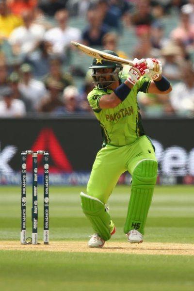 Australia register 6-wicket win over Pakistan, ICC Cricket World Cup 2015: AUS vs PAK Picture ...