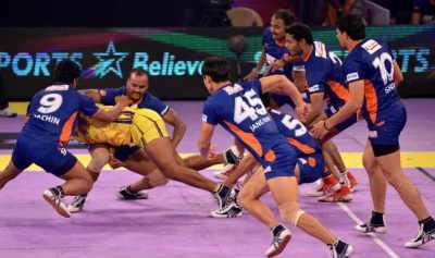 Pro Kabaddi League 2015 Free Live Streaming: Watch Bengal ...