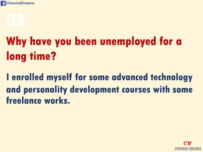 15 Interview questions and answers to help you crack the dream job - technology interview questions