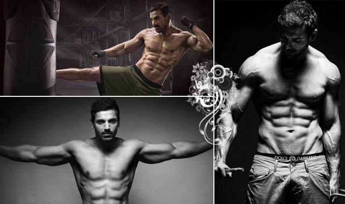 Shahid Wallpaper Hd Happy Birthday John Abraham These Hot Workout Pictures Of