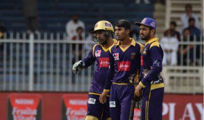 Pakistan Super League 2017 Points Table: Peshawar Zalmi, Quetta Gladiators, Islamabad United ...