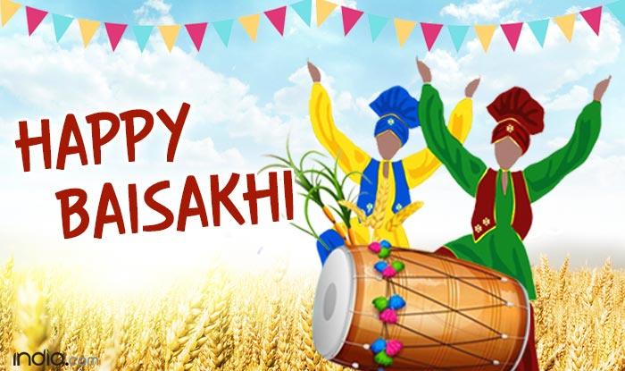 Wallpaper Quotes Hindi Baisakhi 2017 Wishes Best Sms Whatsapp Messages