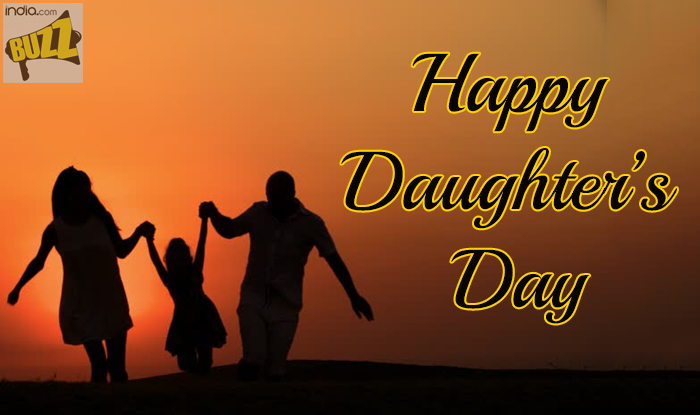 Baby Girl Wallpapers With Quotes Happy Daughter S Day 2017 Best Songs Dedicated To