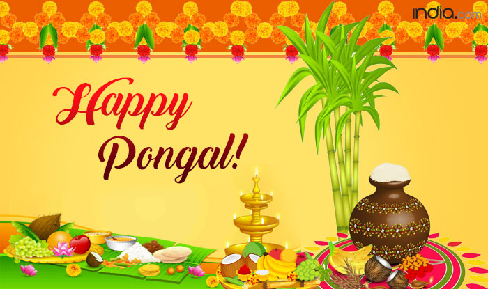 Sankranti Hd Wallpapers Pongal 2018 Date Significance Mythology Related To