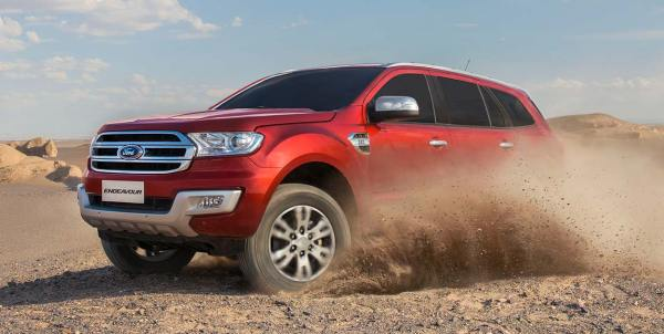 Ford_Endeavour_Side