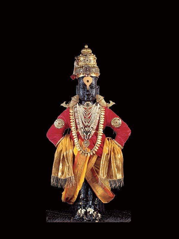 Venkateswara Swamy Hd Wallpapers The Story Of Panduranga Vittala