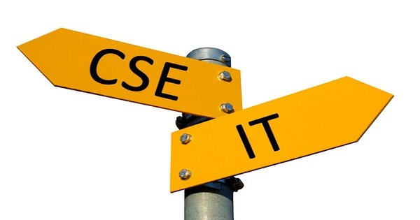 BTech in IT Versus BTech in Computer Science Bachelor of