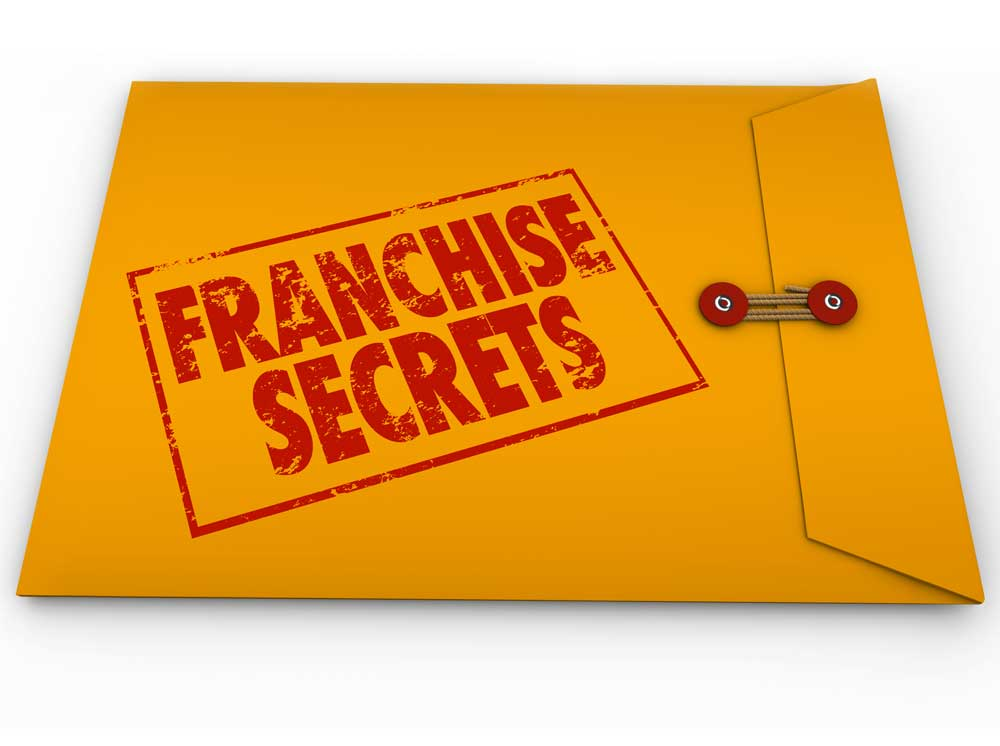 Elements of Franchise Agreement - IndiaFilings
