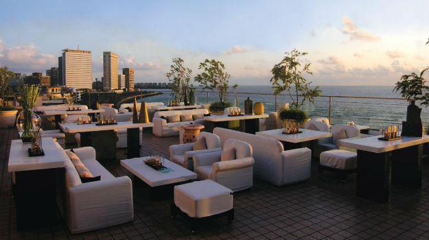The Best of Mumbai\u0027s High-end Restaurants