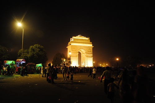 Best Quote Wallpapers For Mobile Hd India Gate At Night India Travel Forum Indiamike Com