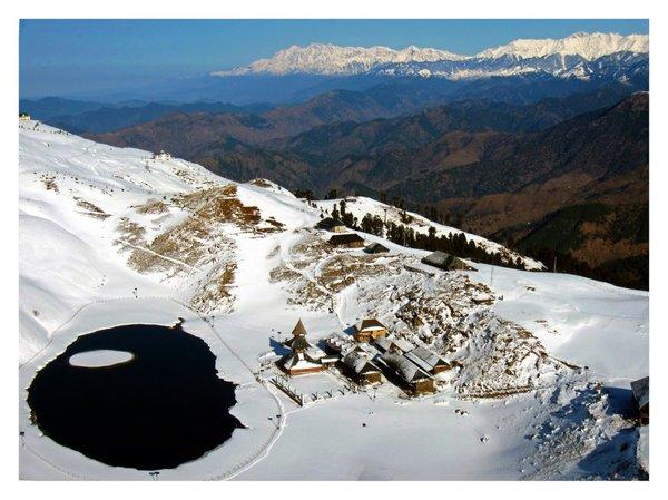 Quote Wallpaper Drive Prashar Lake Trip Report India Travel Forum Indiamike Com