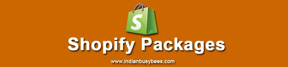 Shopify Developer-shopify-package