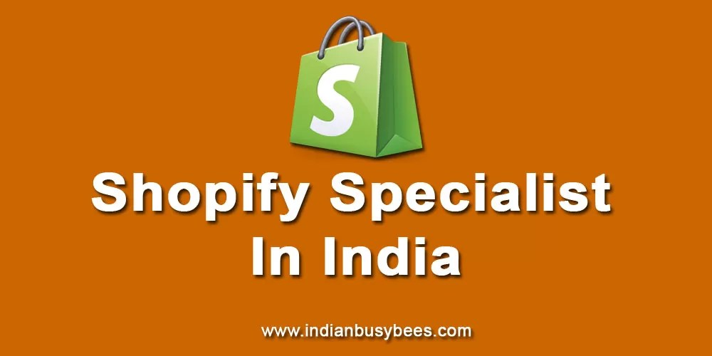 Shopify Developer -shopify-specialist