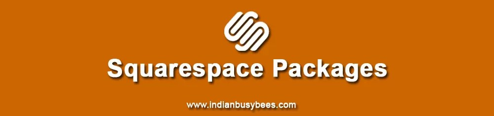 Squarespace Specialist In India-squarespace-packsges