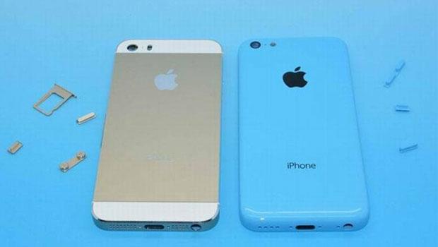 Apple-Iphone-5S-vs-5C