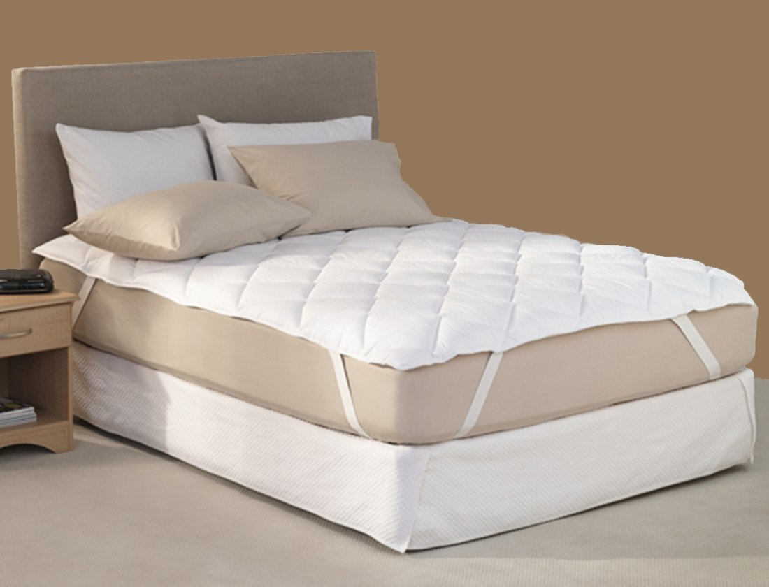 Mharo Rajasthan Water Resistant Double Bed Mattress
