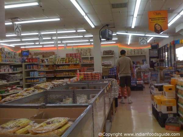 Indo Pak Supermarket - supermarket listing