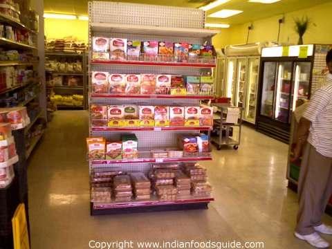 Saregama Indian Cafe and Supermarket - supermarket listing