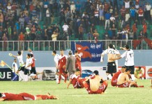 Nepal vs India Preview World Cup Qualifier