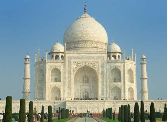 Taj Mahal Hd Wallpaper Architecture Tour Of India Heritage Sites Tour Package