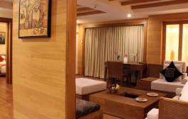 Four Star Hotels in Bangalore