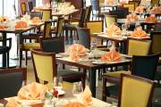 International Restaurants in Bangalore