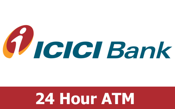 ICICI Bank ATM Centres in Bangalore