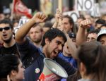 Germany offers Europe cheap loans to fight youth unemployment