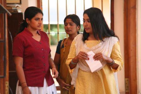 Maharani on Vijay TV
