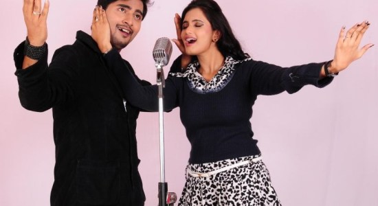 Star Singer Kannada Musical Reality Show