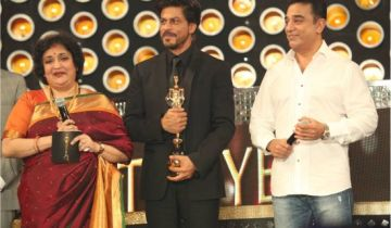Vijay Awards 2014 Telecast