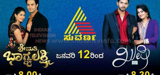 Khushi Kannada Serial