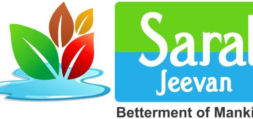 Saral Jeevan Channel Logo