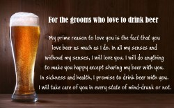 Small Of Funny Wedding Vows